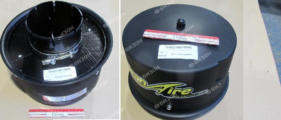 Фильтр предочистителя воздушный (TD1304)
