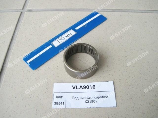Подшипник VLA9016 игольчатый