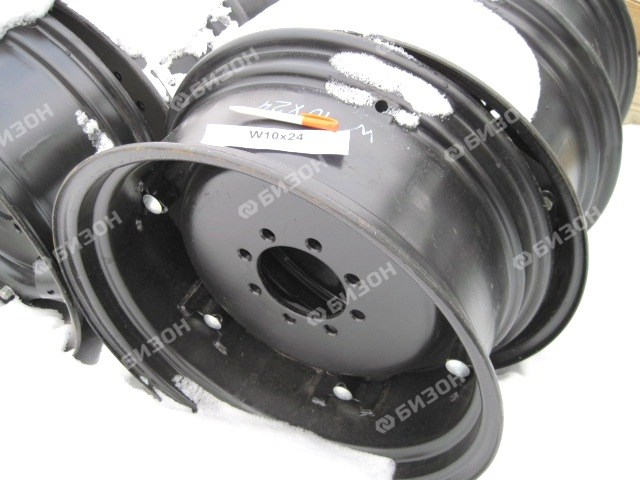 Диск колеса передн. МТЗ-1221/1523/2022 (узкий DW10*24)